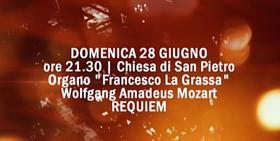 Mozart, il Requiem?>