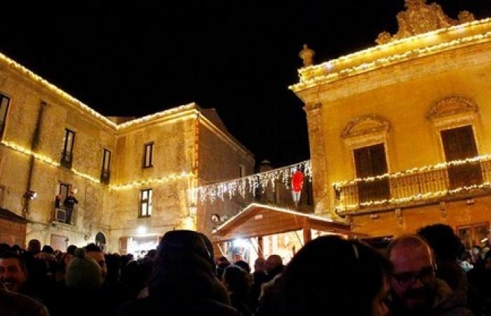Il Natale nel borgo delle meraviglie