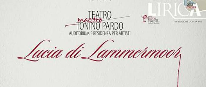 Lucia di Lammermoor G. Donizetti?>