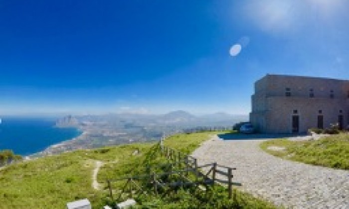 TREKKING IN TRAPANI PROVINCE