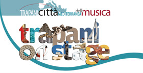 Trapani on stage?>
