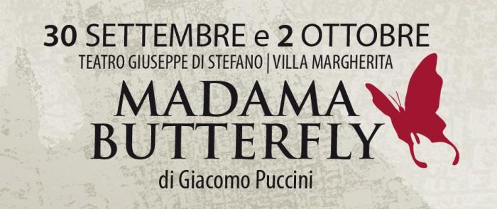 Madama Butterfly?>