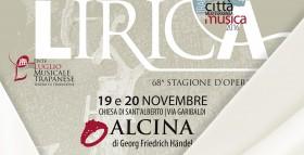 Alcina di Georg Friedrich Händel?>