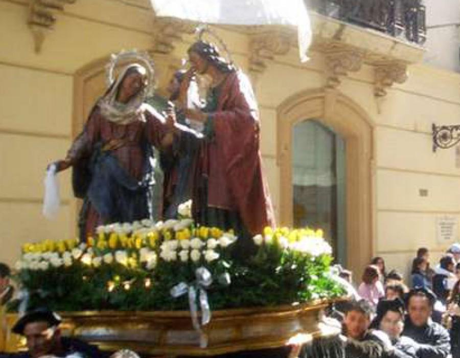 La tradizione del Venerdì Santo in Sicilia occidentale