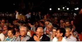 Carmen 5 Agosto 2014 ... scene da un evento?>
