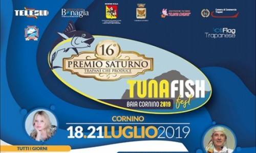Tuna fish fest