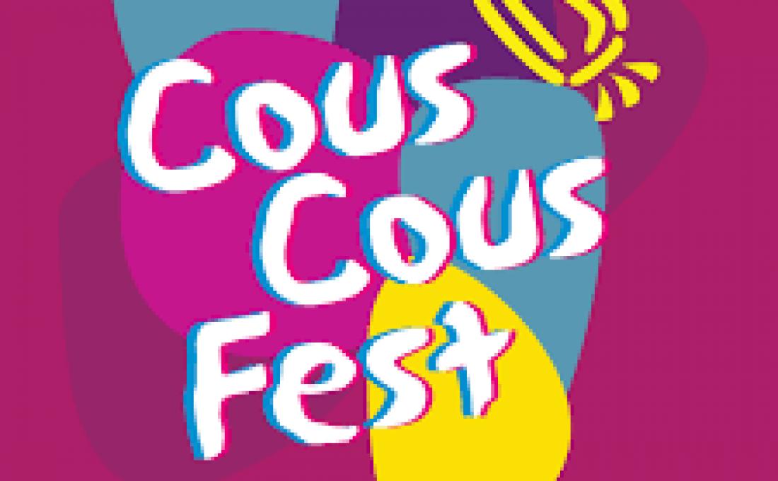 Cous Cous Fest 2018